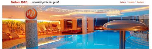 Ai wellness hotels per abbandonarsi alle delizie del benessere a livigno recensioni hotel - Livigno hotel con piscina ...