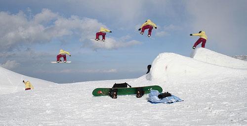 snowboard-campiglio