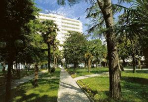 Hotel Terme Internazionale ad Abano Terme