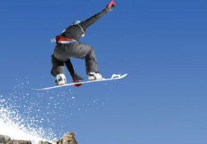 piste da snowboard ed impianti sciistici in Trentino
