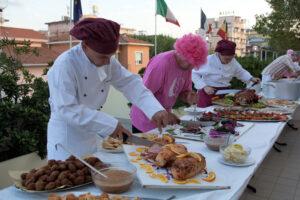 Servizi all'Hotel Oceanic di Rimini Bellariva