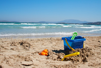 Vacanze al mare a Riccione