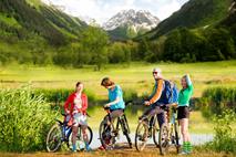 Escursioni mountain bike in Emilia Romagna