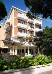 Hotel Plaza a Milano Marittima