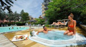 Piscine Club Hotel Le Nazioni & Residence